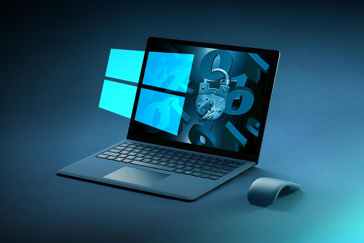'비밀번호 없는 인증과 빠른 업데이트'…윈도우 10 2004의 새로운 보안 기능