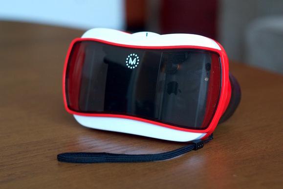 뷰마스터 VR(ViewMaster VR)