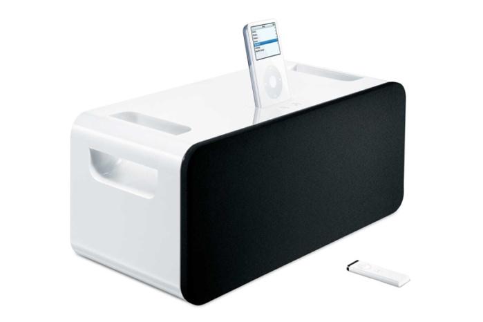 애플 아이팟 하이파이