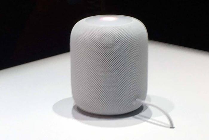 애플 뮤직에 무료 사용자가 생기면 홈팟 구매로 이어지는 관문이 될 수 있다.