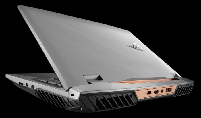 The Asus ROG G703