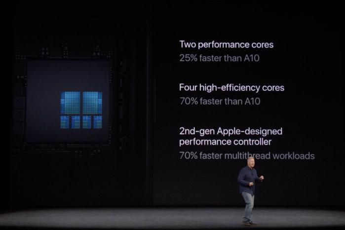 애플의 A11 바이오닉 칩은 아이폰 X의 큰 강점이었지만, A12는 더 큰 변화를 가져올 수 있다.