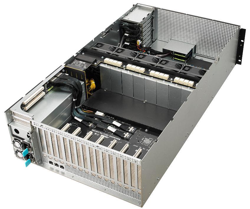 ESC8000 G4 시리즈