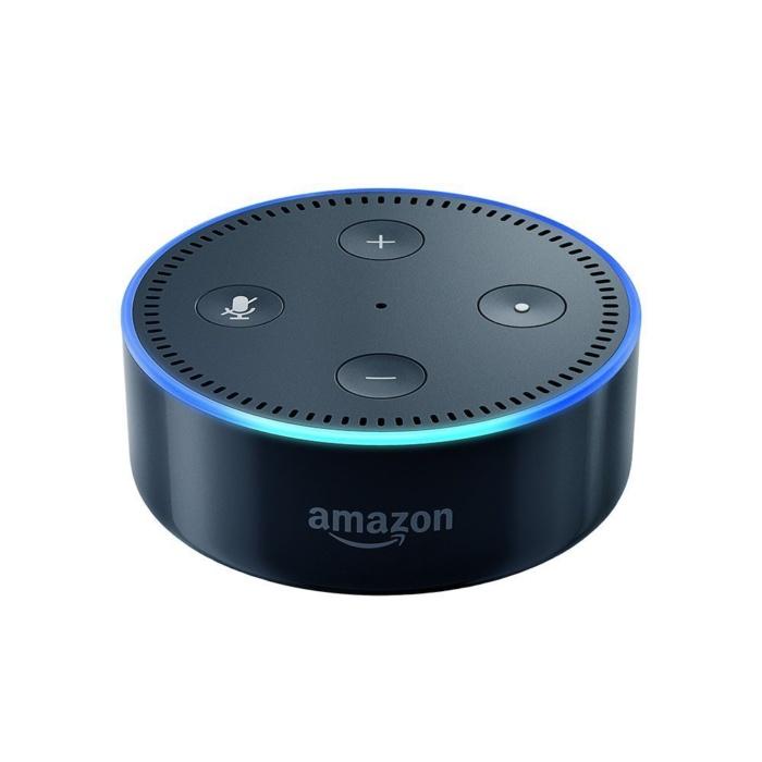 아마존 에코 닷으로도 엑스박스 원, 엑스박스 원 S, 엑스박스 원 X를 실행할 수 있다.