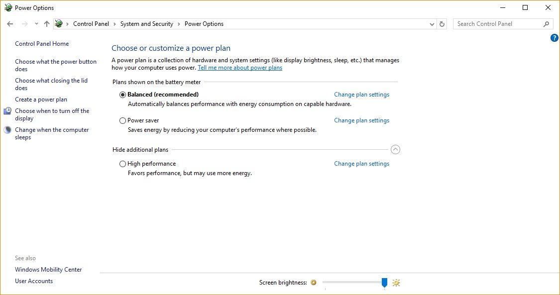 업데이트 : 윈도우 10 환경에서 PC 속도를 높이는 11가지 팁