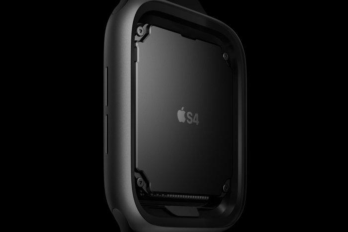 새로운 애플 워치 시리즈 4의 프로세서는 정말 빠르며, 애플 워치의 사용 방식을 바꿀 것이다.